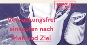 © Lunzers Maß-Greißlerei